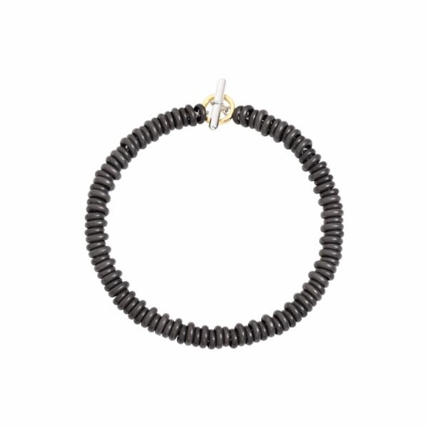 Bracelet DoDo en titane 16.5 cm