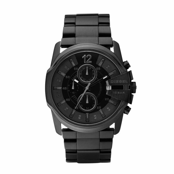 Montre Diesel Master Chief DZ4180