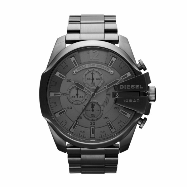 Montre Diesel Mega Chief DZ4282