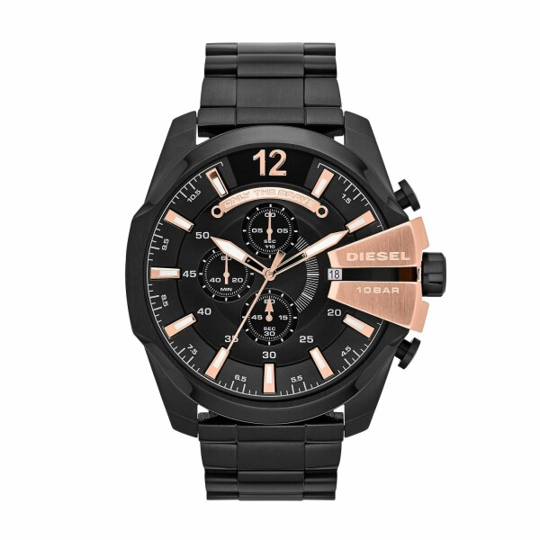 Montre Diesel Mega Chief DZ4309
