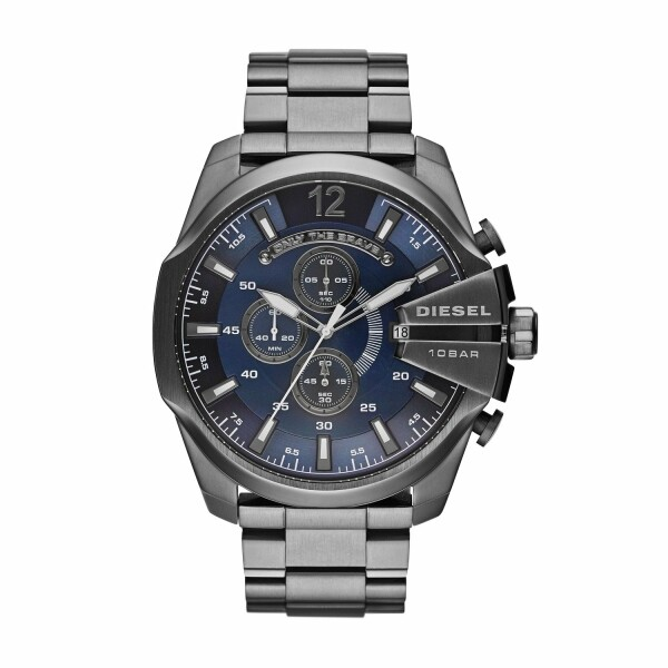 Montre Diesel Mega Chief DZ4329