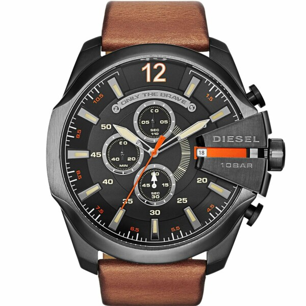 Montre Diesel Mega Chief Chronographe