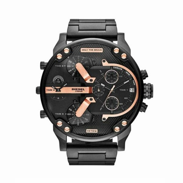 Montre Diesel The Daddies DZ7312
