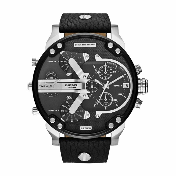 Montre Diesel The Daddies DZ7313