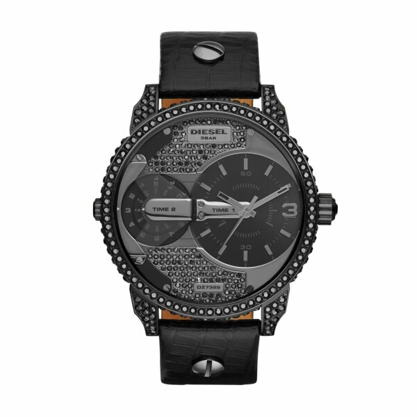 Montre Diesel The Daddies DZ7328