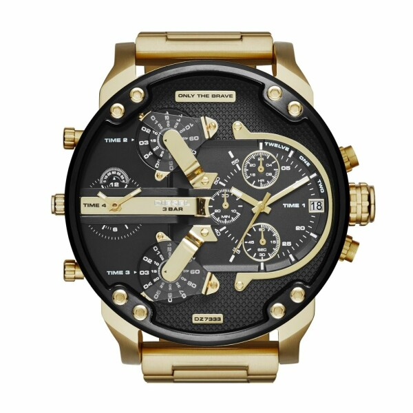 Montre Diesel The Daddies DZ7333