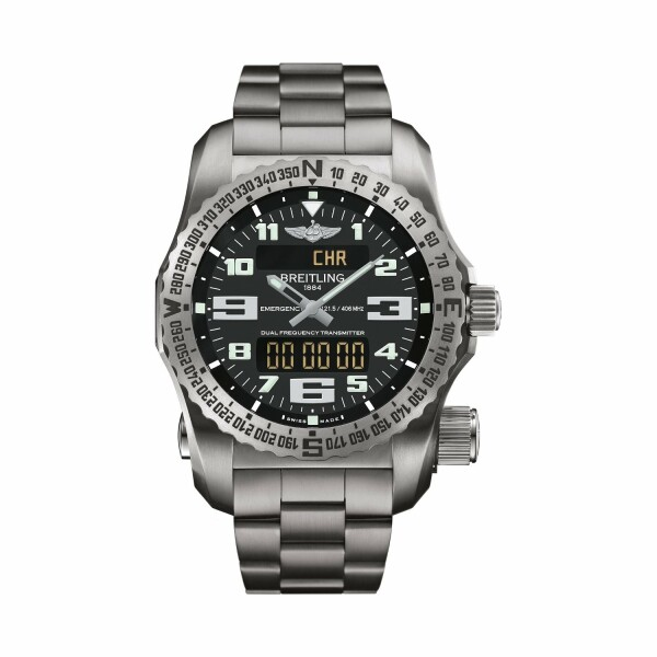Montre Breitling Professional Emergency