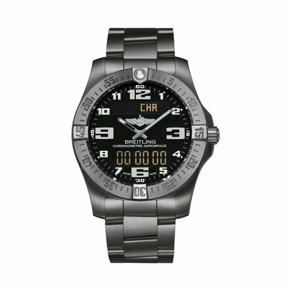 Montre Breitling Professional Aerospace Evo
