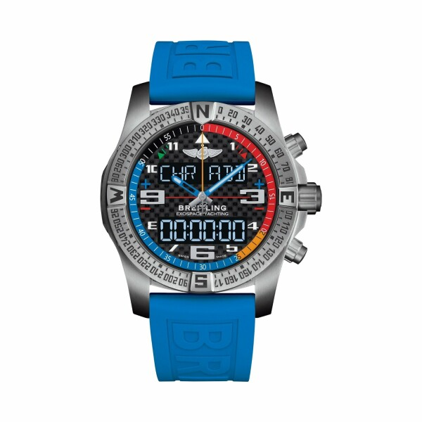 Montre Breitling Professionnal Exospace B55 Yachting