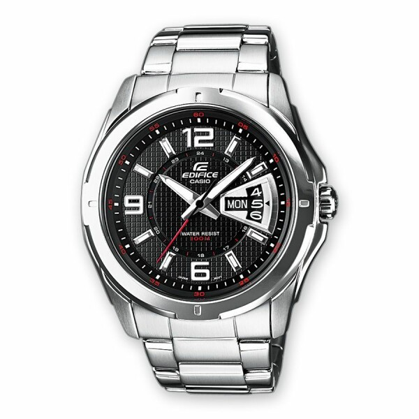 Montre Casio EDIFICE EF-129D-1AVEF