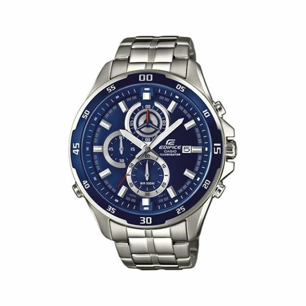 Montre Casio EDIFICE EFR-547D-2AVUEF
