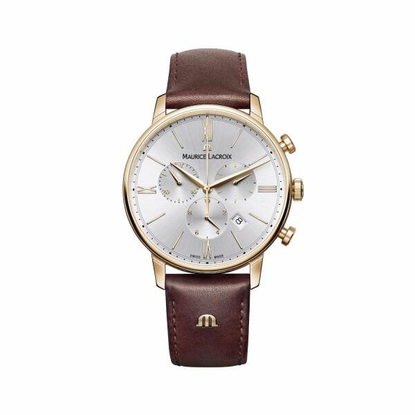 Montre Maurice Lacroix Eliros Chronograph EL1098-PVP01-111-1