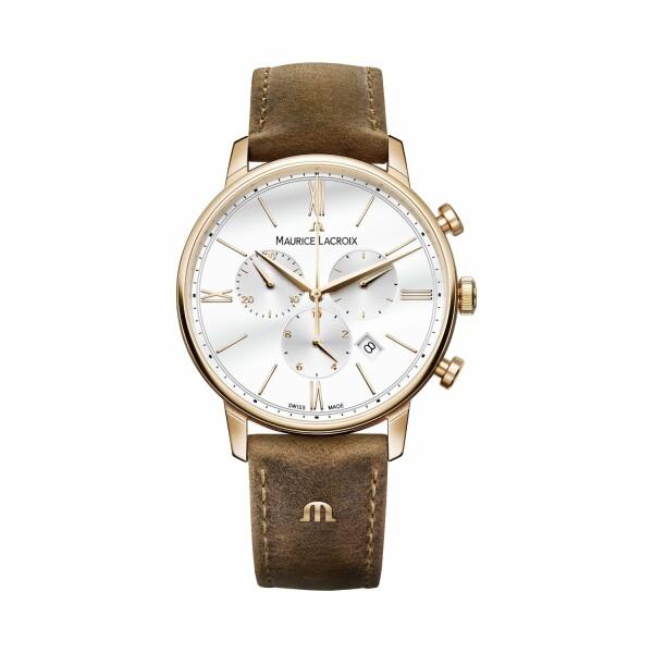 Montre Maurice Lacroix Eliros Chronograph EL1098-PVP01-113-1