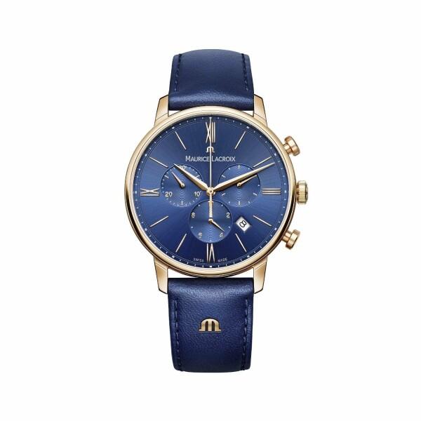 Montre Maurice Lacroix Eliros Chronograph EL1098-PVP01-411-1