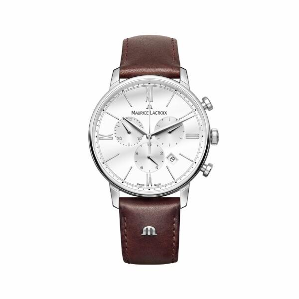 Montre Maurice Lacroix Eliros Chronograph EL1098-SS001-112-1
