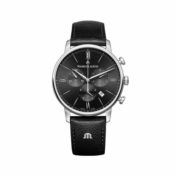 Montre Maurice Lacroix Eliros Chronograph EL1098-SS001-310-1