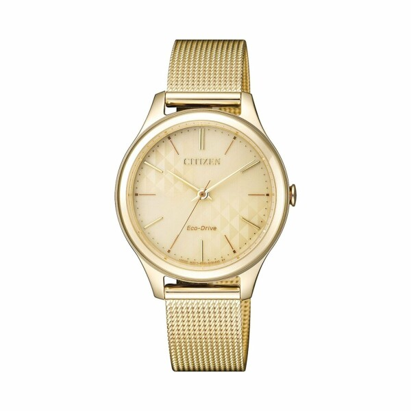 Montre Citizen Ladies EM0502-86P
