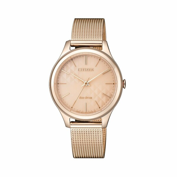 Montre Citizen Ladies EM0503-83X