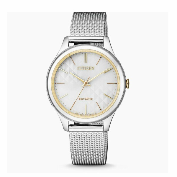 Montre Citizen Ladies EM0504-81A