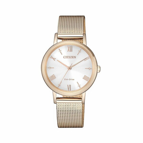 Montre Citizen Platform Ladies EM0576-80A