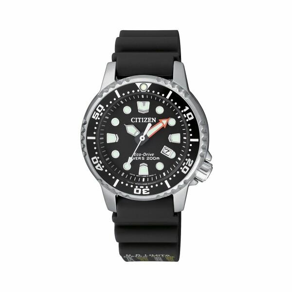 Montre Citizen Promaster Marine EP6050-17E