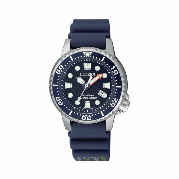 Montre Citizen Promaster Marine EP6051-14L