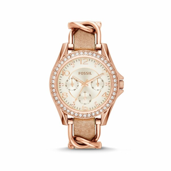 Fossil Riley Multifunction