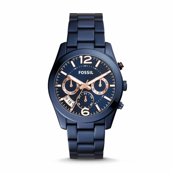 Montre Fossil Perfect Boyfriend  Chronographe
