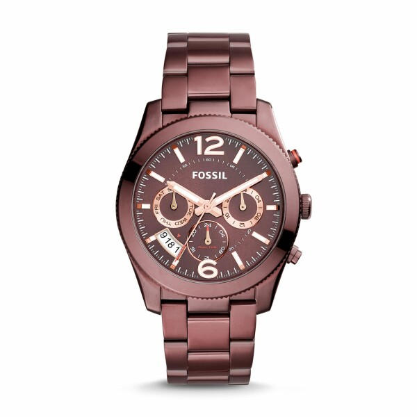 Montre Fossil Perfect Boyfriend Multifunction
