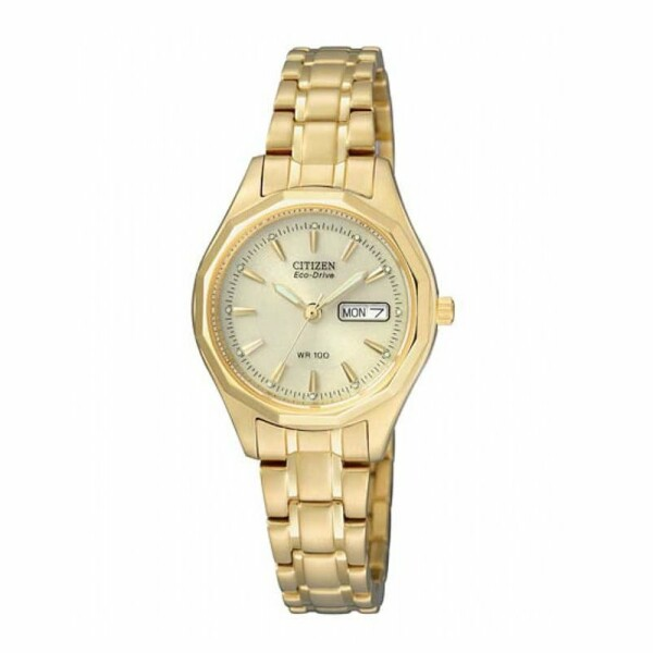 Montre Citizen Sports EW3142-56P