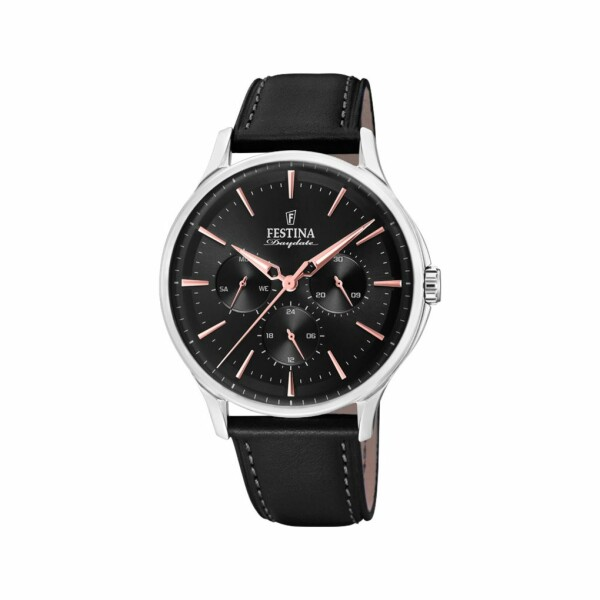 Montre Festina Multifunction F16991/4