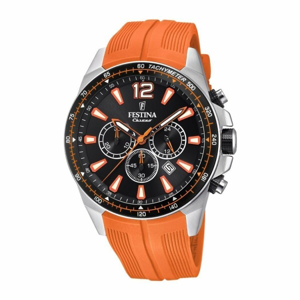 Montre Festina The Originals F20376/5