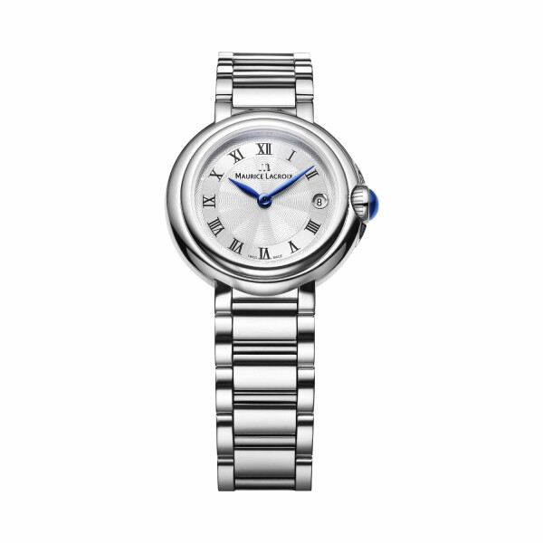 Montre Maurice Lacroix Fiaba Date FA1003-SS002-110-1