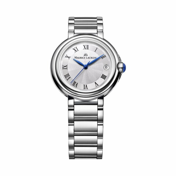 Montre Maurice Lacroix Fiaba Date FA1004-SS002-110-1