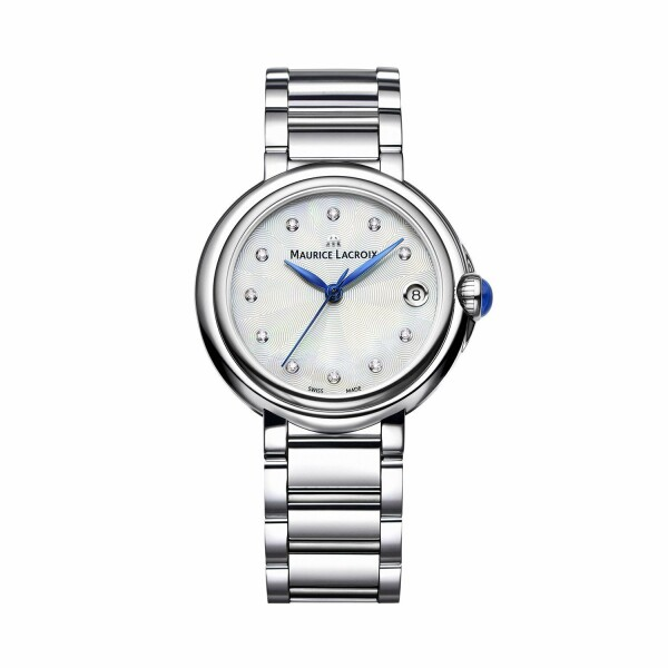 Montre Maurice Lacroix Fiaba Date FA1004-SS002-170-1
