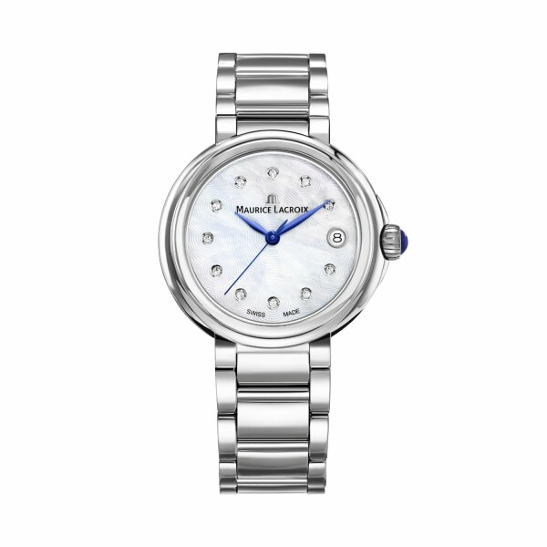 Montre Maurice Lacroix Fiaba Date FA1007-SS002-170-1