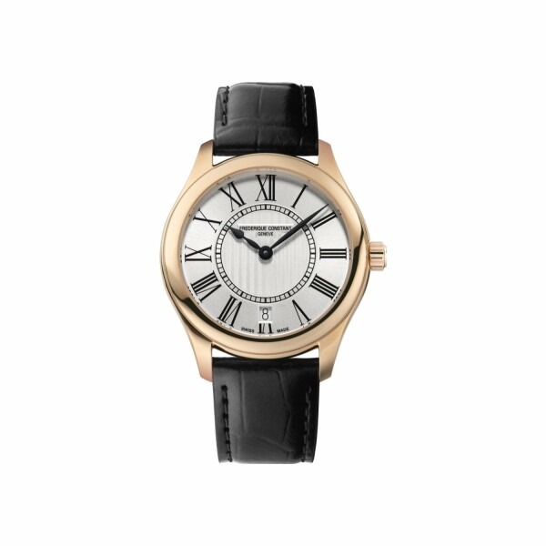 Montre Frédérique Constant Classics Ladies Quartz