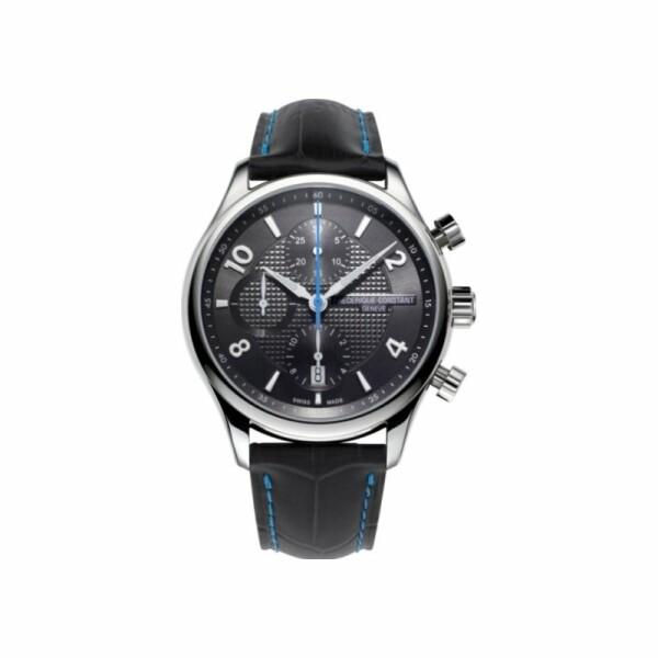 Montre Frédérique Constant Runabout Chronograph Automatic