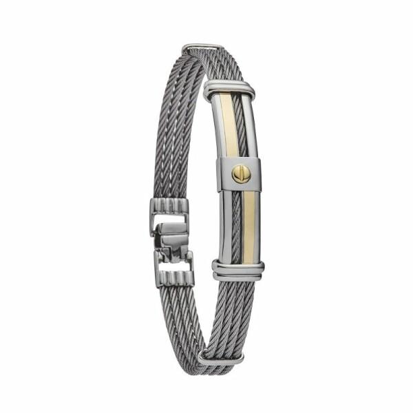 Bracelet Jourdan Bijoux Norma en acier
