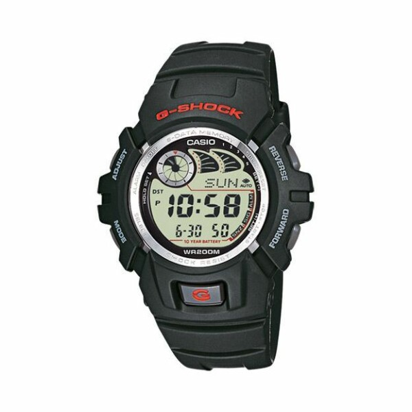 Montre Casio G-SHOCK G-2900F-1VER