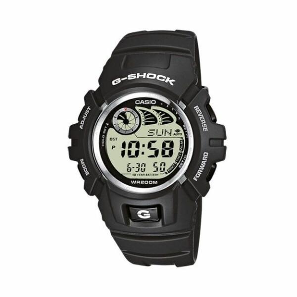 Casio G-SHOCK G-2900F-8VER