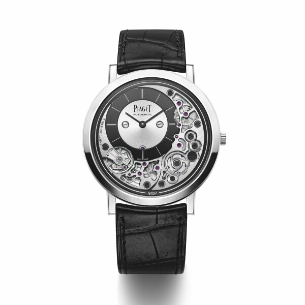 Montre Piaget Altiplano Ultimate Automatic