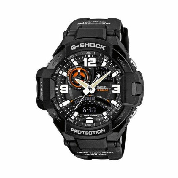 Montre Casio G-SHOCK GA-1000-1AER