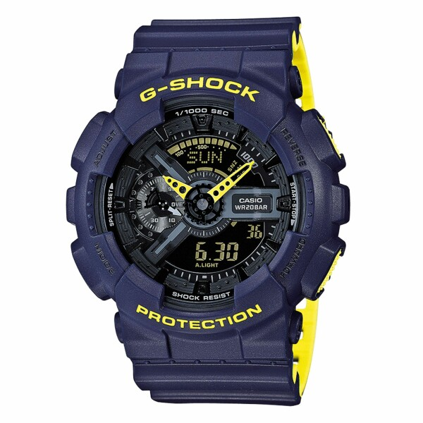 Montre Casio G-Shock GA-110LN-2AER