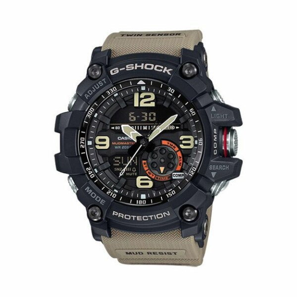 Montre Casio G-SHOCK GG-1000-1A5ER