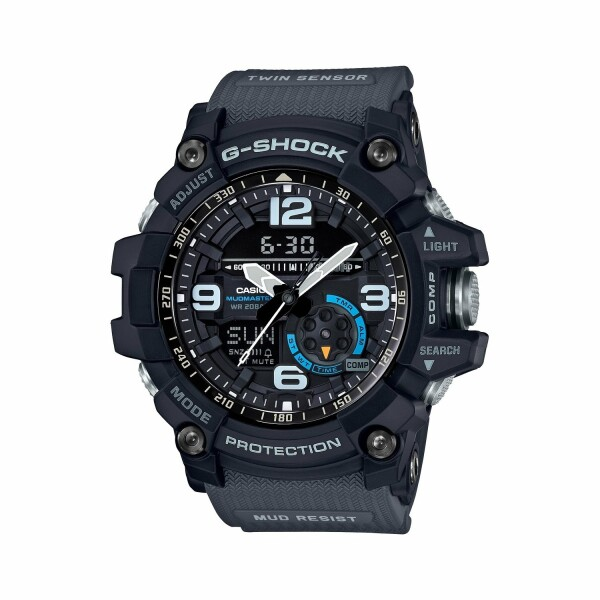 Montre CASIO G-SHOCK Superior Premium GG-1000-1A8ER