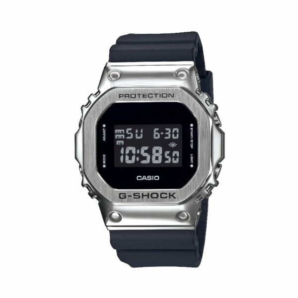 Montre Casio G-SHOCK GM-5600-1ER