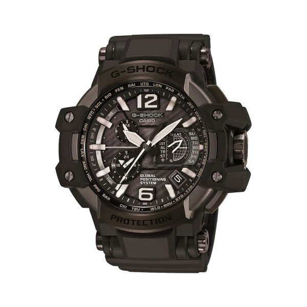 Montre CASIO G-SHOCK Superior Premium GPW-1000-1AER