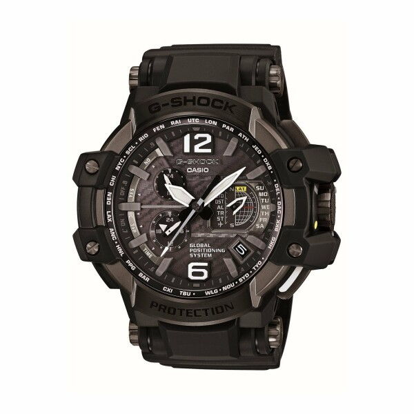 Montre CASIO G-SHOCK Superior Premium GPW-1000-1BER