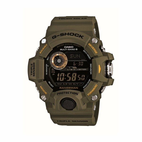 Montre CASIO G-SHOCK Superior Premium GW-9400-3ER
